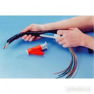 Richco orodje za vstavljanje kablov, 25mm