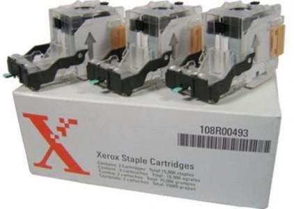 Xerox Stap. Refill Cartr. 3 pak 56xx