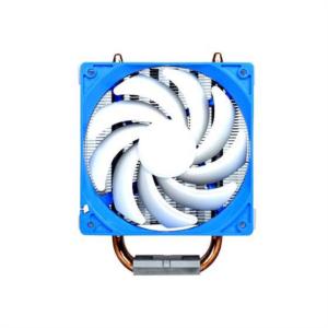 Silverstone AR01 V2, hladilnik za desktop procesorje INTEL/AMD