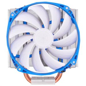 Silverstone AR07 V2, hladilnik za desktop procesorje 14cm vent. INTEL/AMD