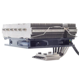 Silverstone NT06-PRO, hladilnik za desktop procesorje INTEL/AMD