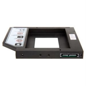 "Silverstone TS09 2,5"" HDD/SSD SATA ADAPTER za 12.7mm SLIM optične pogone"