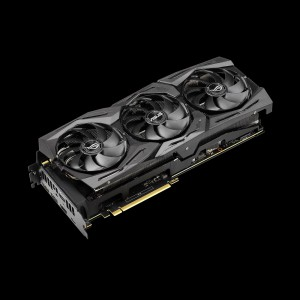 Grafična kartica ASUS ROG GeForce RTX 2080 Ti STRIX, 11GB GDDR6, PCI-E 3.0