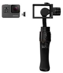 Freevision VILTA-G 2v1 stabilizator za GoPro Hero 3/4/5