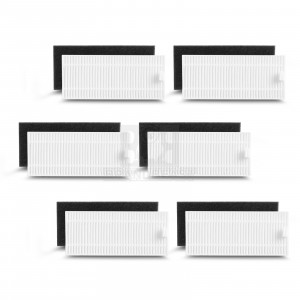 Eufy Filter Set (x6) za RoboVac 11S, 15T,15C,30C,35C