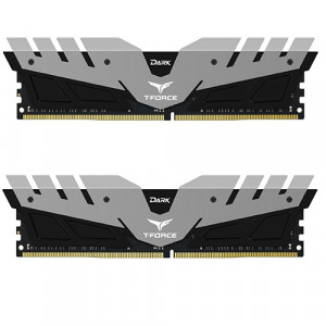 Teamgroup Dark 16GB Kit (2x8GB) DDR4-3200 DIMM PC4-25600 CL16, 1.35V