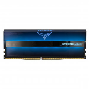 Teamgroup XTREEME ARGB 16GB Kit (2x8GB) DDR4-3600 DIMM PC4-28800 CL18, 1.35V