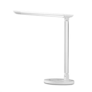 TaoTronics Elune E5 Touch control LED namizna svetilka bela TT-DL13