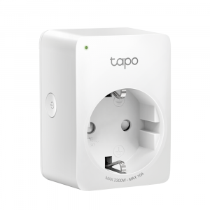 Tp-link Mini Smart Wi-Fi vtičnica Tapo P100