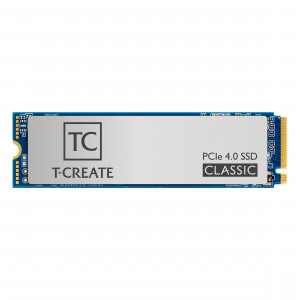 Teamgroup 1TB M.2 NVMe 1.4 5000/4400MB/s SSD T-CREATE 2280