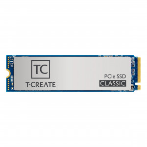 Teamgroup 1TB M.2 NVMe SSD T-CREATE 2280