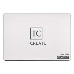 Teamgroup 1TB SSD  T-CREATE 3D NAND SATA 3 2,5""