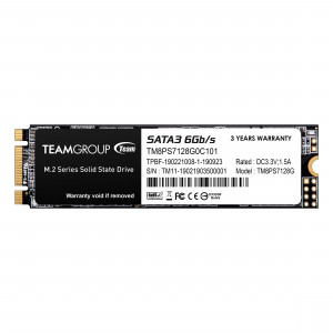 Teamgroup 128GB SSD MS30 M.2 2280 SATA3