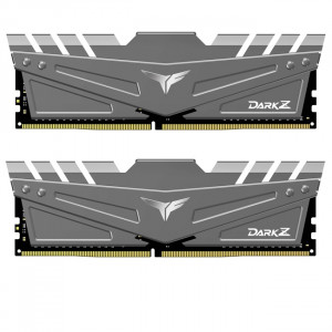 Teamgroup Dark Z 16GB Kit (2x8GB) DDR4-3200 DIMM PC4-25600 CL16, 1.35V