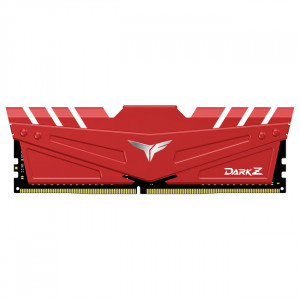Teamgroup Dark Z 8GB DDR4-2666 DIMM PC4-21300 CL15, 1.2V