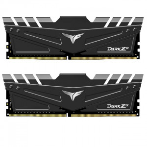 Teamgroup Dark Zα 16GB Kit (2x8GB) DDR4-3200 DIMM PC4-25600 CL16, 1.35V