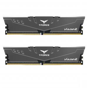 Teamgroup Vulcan Z 32GB Kit (2x16GB) DDR4-3200 DIMM PC4-25600 CL16, 1.35V