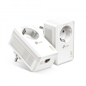 TP-link TL-PA7017P Kit AV1000 Gigabit powerline adapter