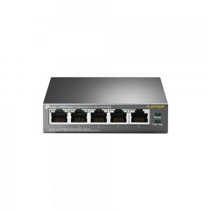 TP-Link TL-SG1005P 5-Port Gigabit Ethernet PoE stikalo
