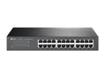 TP-link stikalo 24-port Gigabit 10/100/1000 TL-SG1024D