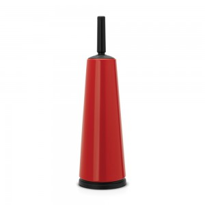 Brabantia WC ščetka s stojalom rdeče