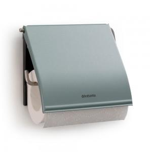 Brabantia držalo za toaletni papir Classic mint