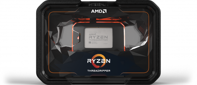 AMD Ryzen Threadripper 2990WX procesor