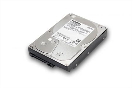 "Toshiba trdi disk 3,5"" 2TB 7200 64MB SATA 3"