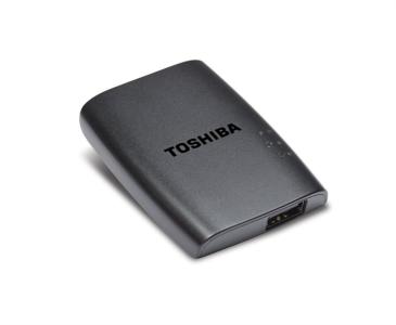 Toshiba Store.E WiFi brezžični adapter za USB diske