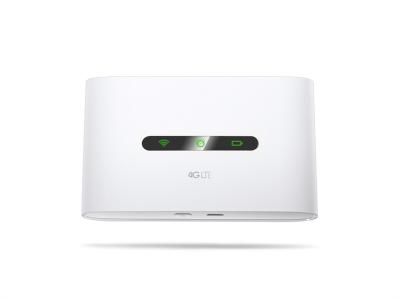 TP-LINK M7300 4G LTE 150Mpbs mobilni Wi-Fi modem/usmerjevalnik