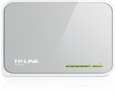 TP-LINK TL-SF1005D 5 portni switch