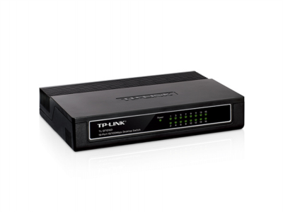 TP-LINK TL-SF1016D 16 portni switch
