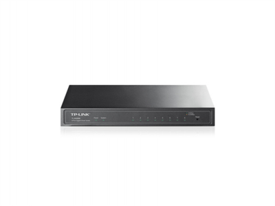 TP-LINK TL-SG2008 8-port Gigabit Smart stiklalo