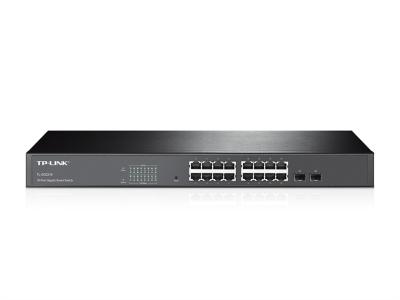 TP-LINK TL-SG2216 16-port Gigabit Smart Switch