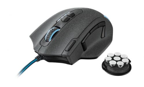 Trust 20411 GXT 155 gaming miška