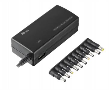 Trust Plug&Go 120W univerzalni napajalnik USB