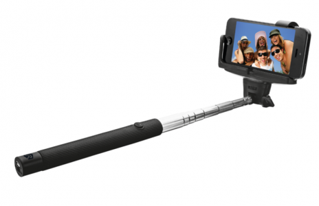 UrbanRevolt 20497 brezžična Bluetooth selfie palica