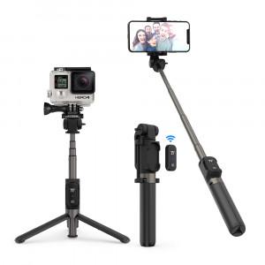 TaoTronics Bluetooth selfie stick s tripodom TT-ST002