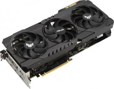 Grafična kartica ASUS TUF RTX 3080 GAMING V2, 10GB GDDR6X, PCI-E 4.0