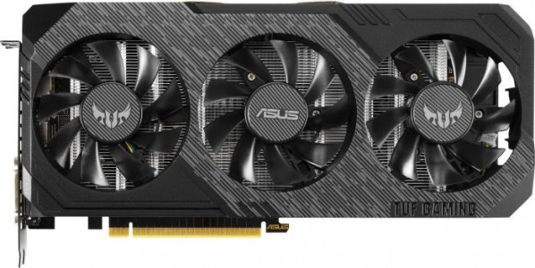 Grafična kartica ASUS GeForce GTX 1660 SUPER TUF 3 GAMING, 6GB GDDR6, PCI-E 3.0