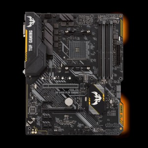 ASUS TUF B450-PLUS GAMING, DDR4, SATA3, USB3.1Gen2, HDMI, AM4 ATX