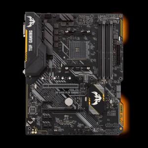 ASUS TUF B450-PLUS GAMING, DDR4, SATA3, USB3.1Gen2, HDMI, AM4 ATX
