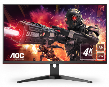 AOC U28G2AE 28'' IPS 4k gaming monitor