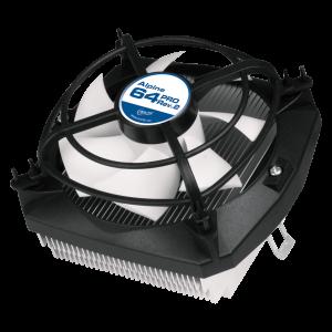 ARCTIC Alpine 64 PRO, hladilnik za desktop procesorje AMD
