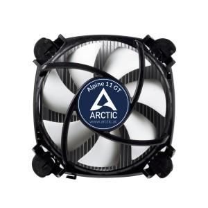 ARCTIC Alpine 11 GT, hladilnik za desktop procesorje INTEL