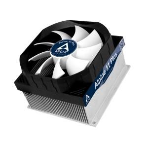 ARCTIC Alpine 11 Plus, hladilnik za desktop procesorje INTEL
