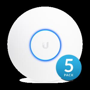Ubiquiti 802.11ac UniFi HD dostopna točka UAP-AC-HD-5