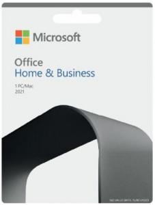 Microsoft Office Home & Business 2021 FPP - angleški