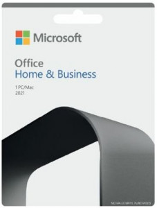 Microsoft Office Home & Business 2021 FPP - slovenski