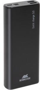 Rivacase VA1074 20000mAh Quick Charge 3.0 prenosna baterija